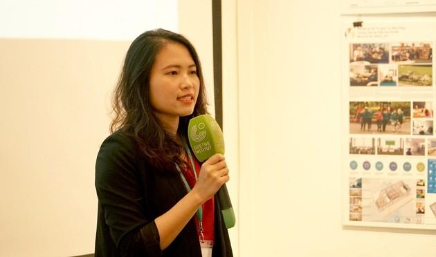 Khai mạc tuần lễ Tuần Lễ Công trình Hiệu quả Năng lượng Việt Nam 2018 - ảnh 2