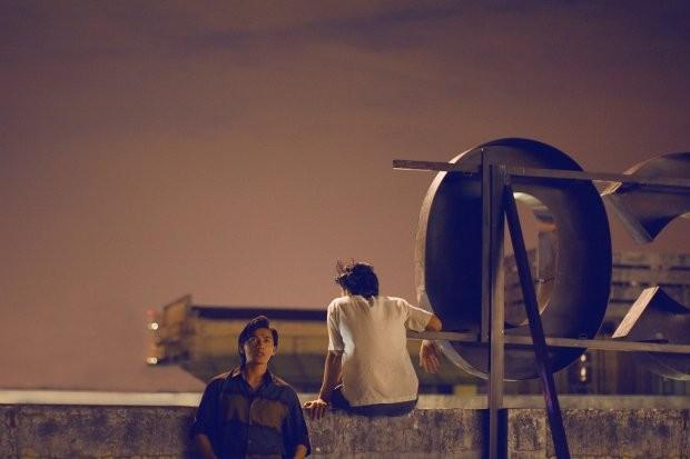 Song lang – viên ngọc Mỵ Châu của đạo diễn Leon Lê - ảnh 1