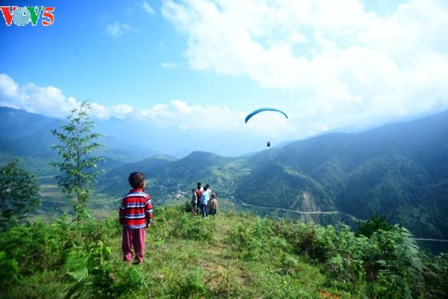 Tuần Văn hóa - Du lịch Mường Lò và Lễ hội khám phá danh thắng quốc gia ruộng bậc thang Mù Cang Chải - ảnh 1