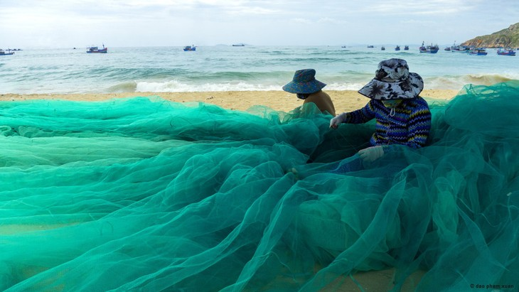 Việt Nam, những bến bờ khác - ảnh 12