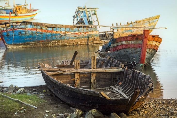 Việt Nam, những bến bờ khác - ảnh 13
