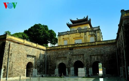 Bảo tồn và phát huy giá trị di tích lịch sử, văn hóa Thủ đô Hà Nội - ảnh 1