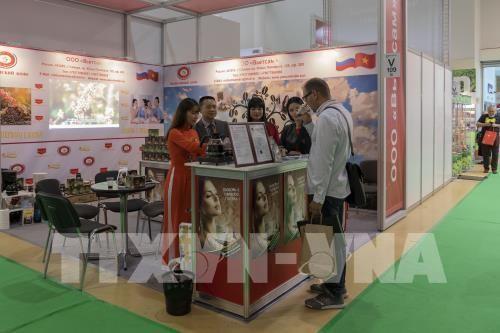 Nỗ lực đưa nông thủy sản Việt Nam thâm nhập thị trường LB Nga - ảnh 1