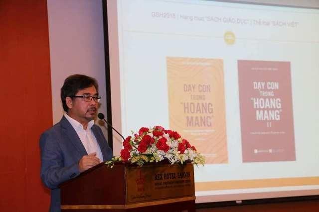 TS Lê Nguyên Phương:  Làm sao để chuyên gia nước ngoài có động lực giúp Việt Nam lâu dài - ảnh 1