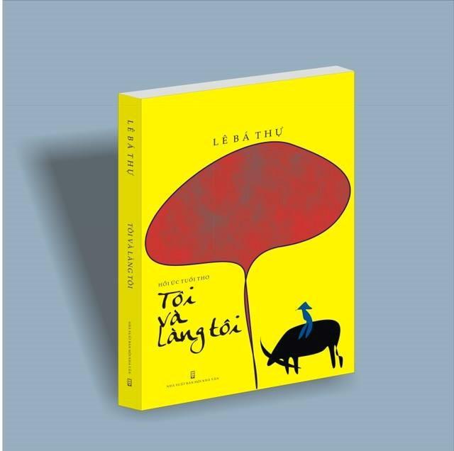"""""""Tôi và làng tôi"""": Cuốn sách đậm văn hóa làng - ảnh 1"""