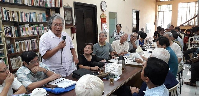 Trần Văn Lưu, Ngô Mạnh Quỳnh – truân chuyên và viên mãn - ảnh 2