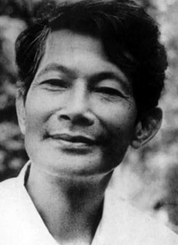 Hội họa Nguyễn Sỹ Ngọc: Thấu hiểu tâm hồn người Việt - ảnh 2