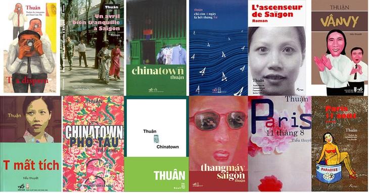 Một số giọng văn chương Việt xa xứ - ảnh 2