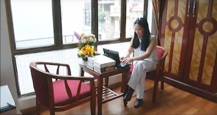 Một số giọng văn chương Việt xa xứ - ảnh 4