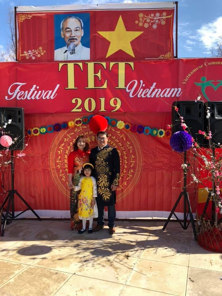 Cộng đồng người Việt tại Síp đón mừng Xuân mới Kỷ Hợi - ảnh 27