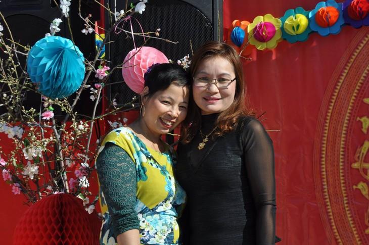 Cộng đồng người Việt tại Síp đón mừng Xuân mới Kỷ Hợi - ảnh 31