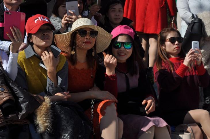 Cộng đồng người Việt tại Síp đón mừng Xuân mới Kỷ Hợi - ảnh 15