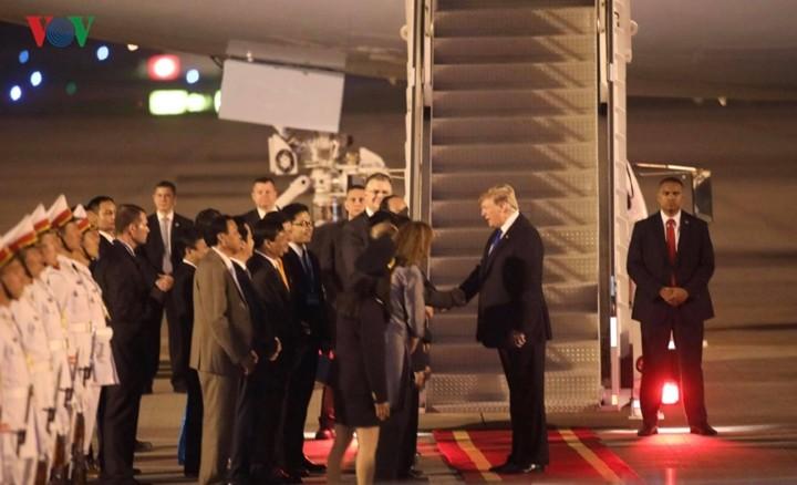 Truyền thông quốc tế trông đợi diễn biến Hội nghị thượng đỉnh Hoa Kỳ - Triều Tiên lần 2 - ảnh 1