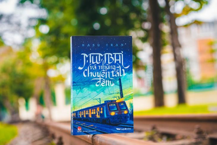 Mumbai và những chuyến tàu đêm  - ảnh 3