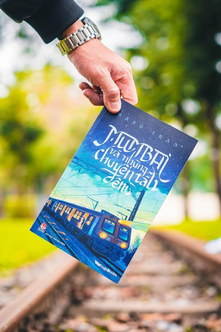 Mumbai và những chuyến tàu đêm  - ảnh 1
