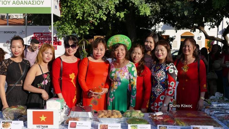 Bản sắc Việt trong cộng đồng đa văn hóa quốc đảo Síp - ảnh 1