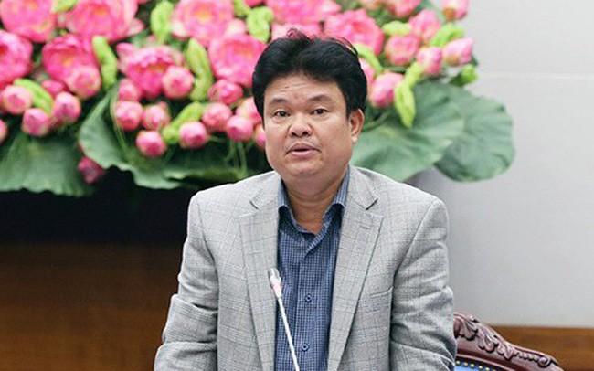 PGS TS Phạm Lê Tuấn: Phòng chống sa sút trí tuệ cần trở thành một ưu tiên y tế quốc gia - ảnh 1