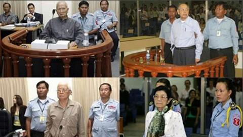 Kí ức bi thương của người vợ Nhật Bản mất chồng, mất con do Khmer Đỏ - ảnh 1