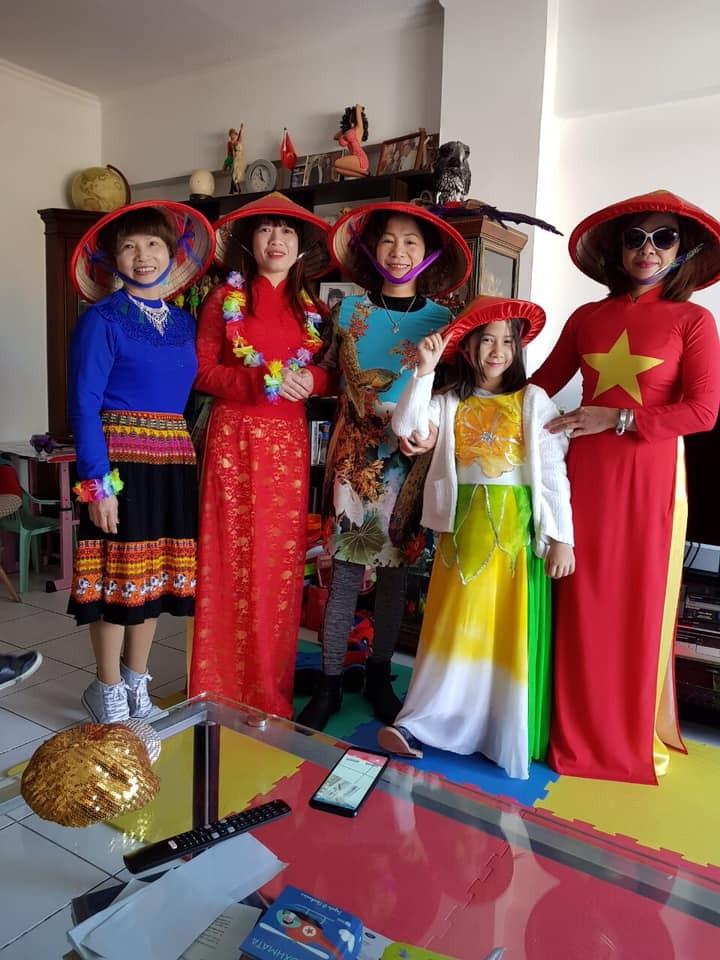 Tiếng Việt từ trong nôi - ảnh 3