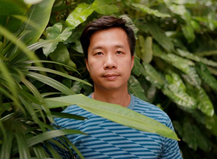 Nguyễn Trương Quý với những câu chuyện về Hà Nội - ảnh 1