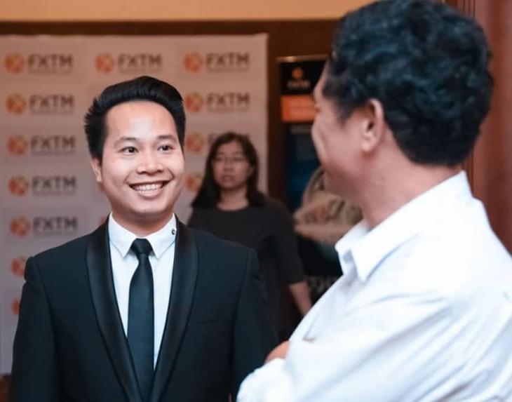 Người Việt làm ăn tại CH Sip: Còn nhiều cơ hội cho nhân lực trí thức, tài chính... - ảnh 1