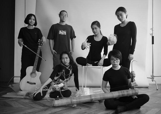 Múa đương đại – Hanoi Dance Fest 2019 - ảnh 5