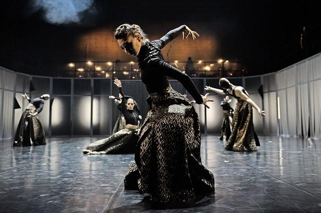 Múa đương đại – Hanoi Dance Fest 2019 - ảnh 1