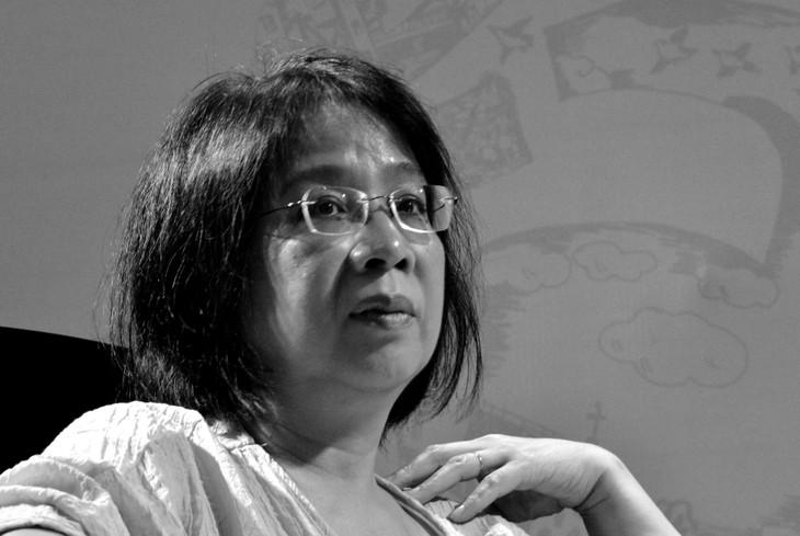 Góc nhìn của Lê Minh Hà về văn chương tiếng Việt ở hải ngoại - ảnh 1