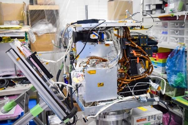 Trung tâm vũ trụ Việt Nam - nơi nuôi dưỡng đam mê nghiên cứu vũ trụ - ảnh 2