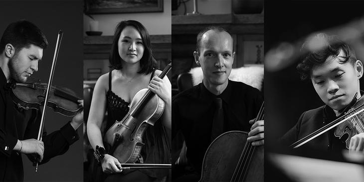 Một hành trình âm nhạc: Hai đêm nhạc đẳng cấp với những tài năng quốc tế - ảnh 2