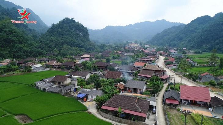 Đánh thức tiềm năng du lịch cộng đồng ở tỉnh Lạng Sơn - ảnh 1