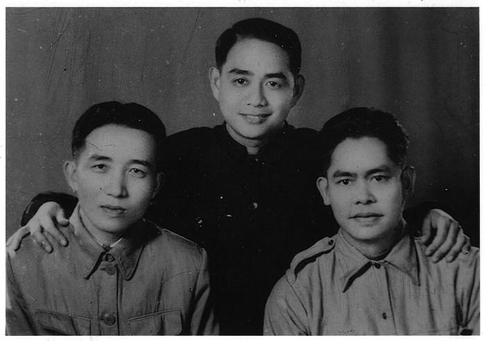 Sử ca trong tân nhạc Việt Nam: Những đóng góp của Lưu Hữu Phước và nhóm Hoàng Mai Lưu - ảnh 2