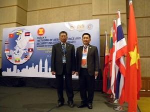 เวียดนามเข้าร่วมการสัมมนาด้านความมั่นคงและการพัฒนาของอาเซียน ณ ประเทศมาเลเซีย - ảnh 1