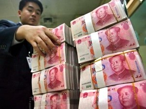 WB ปรับลดตัวเลขคาดการณ์การเติบโตทางเศรษฐกิจของจีน - ảnh 1