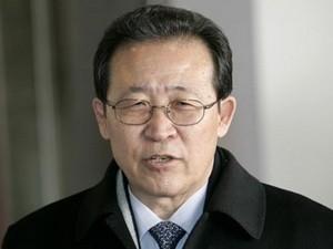 จีนและสาธารณรัฐประชาธิปไตยประชาชนเกาหลีเตรียมจัดการสนทนายุทธศาสตร์ทางการทูต - ảnh 1