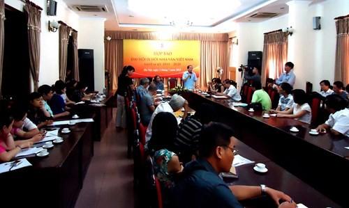 การประชุมใหญ่สมาคมนักเขียนเวียดนามเพื่อพัฒนาวัฒนธรรมเวียดนาม - ảnh 1