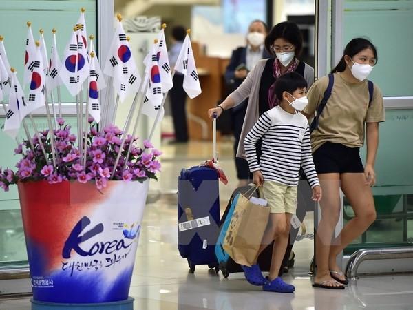 สาธารณรัฐเกาหลีไม่พบผู้ติดเชื้อไวรัสเมอร์สเป็นวันที่ 2 ติดต่อกัน - ảnh 1