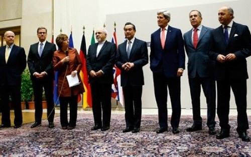 อิหร่านและกลุ่มพี5+1 บรรลุข้อตกลงด้านนิวเคลียร์ครั้งประวัติศาสตร์ - ảnh 1
