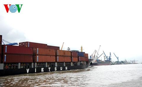 มูลค่าการส่งออกของเวียดนามไปยังเม็กซิโกเพิ่มขึ้นอย่างรวดเร็วใน 2 เดือนแรกของปี 2016 - ảnh 1