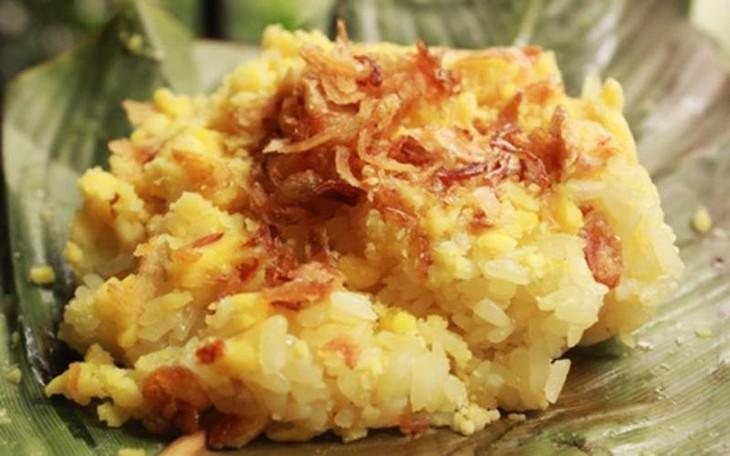 ค้นคว้าวัฒนธรรมอาหารในกรุงฮานอยใน 1 วัน (ตอนที่ 1 - อาหารมื้อเช้า) - ảnh 1