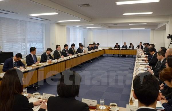 ส่งเสริมกระแสการลงทุนใหม่ของสถานประกอบการญี่ปุ่นในเวียดนาม - ảnh 1