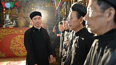 เอกอัครราชทูตฝ่ามแซงโจว์ลงสมัครชิงตำแหน่งผู้อำนวยการองค์กรยูเนสโก้ - ảnh 1