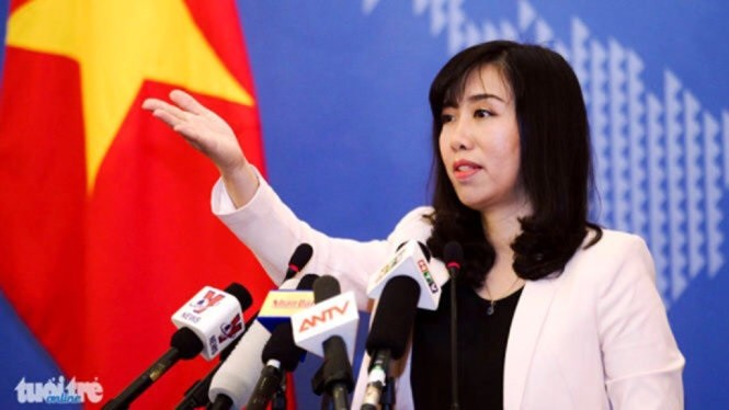 เวียดนามเรียกร้องให้ฟิลิปปินส์รักษาความปลอดภัยให้แก่พลเมืองเวียดนาม - ảnh 1