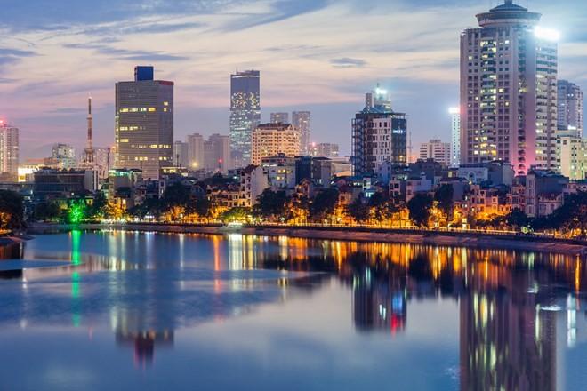 เวียดนามจะมีการพัฒนาอย่างก้าวกระโดดเพื่อมุ่งสู่การเป็นประเทศที่พัฒนา - ảnh 1