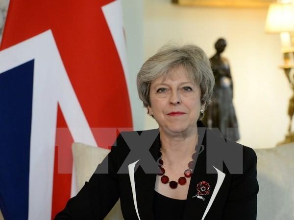 รัฐบาลอังกฤษได้ผ่านการลงคะแนนเกี่ยวกับการแก้ไขร่างกฤษฎีกาเพื่อยุติการเป็นสมาชิกของอียู - ảnh 1