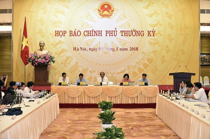 เวียดนามเพิ่มความเข้มงวดในการลงโทษต่อการใช้ศาสนาบังหน้าเพื่อทำผิดกฎหมาย - ảnh 1