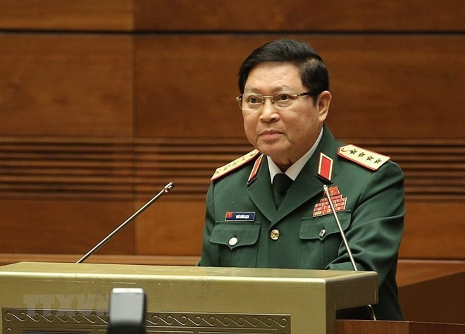 เวียดนามจะเข้าร่วมการสนทนาแชงกรีลาครั้งที่ 17 ณ ประเทศสิงคโปร์  - ảnh 1