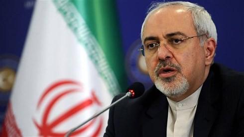 อิหร่านเตือนว่า ยุทธศาสตร์ด้านนิวเคลียร์ของสหรัฐต่ออิหร่านจะทำให้สหรัฐถูกโดดเดี่ยว - ảnh 1