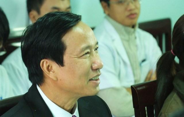 แพทย์เวียดนามคนแรกที่ได้รับรางวัล Nikkei เอเชีย - ảnh 1