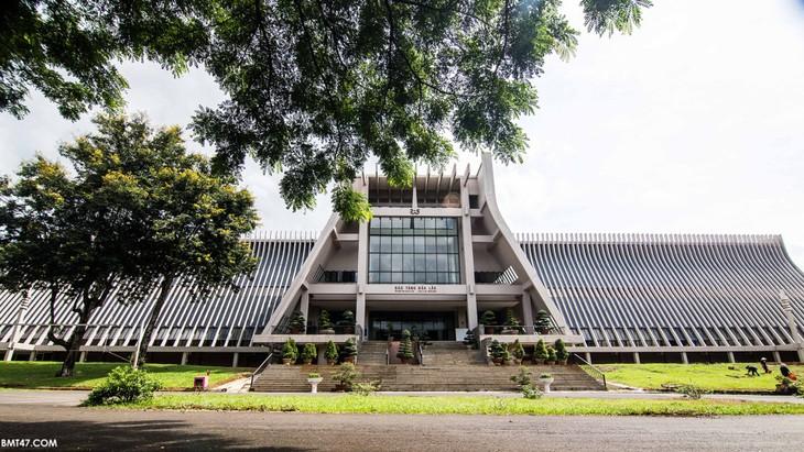 พิพิธภัณฑ์เวียดนามเปลี่ยนแปลงใหม่วิธีการเข้าถึงประชาชน - ảnh 1